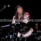 "Rick James ""Collectors"" 8""x10"" Color Concert Photograph"