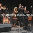 """Preservation Hall Jazz Band 8""""x10"""" Color Concert Photo"""
