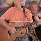 "Musician Peter Yarrow 8""x10"" Color Concert Photo"