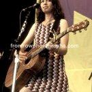 """Musician Susanna Hoffs 8""""x10"""" Color Concert Photo"""