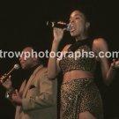 "Peaches & Herb 8""x10"" Color Concert Photo"