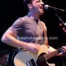 """O.A.R. Marc Roberge Color 8""""x10"""" Concert Photo"""