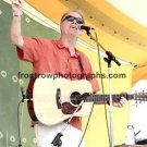 "Musician Louden Wainwright III 8""x10"" Color Concert Photo"