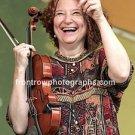 "Klezmatics Violinist Lisa Gutkin 8""x10"" Color Concert Photo"