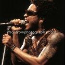 """Lenny Kravitz 8""""x10"""" Color Concert Photo"""