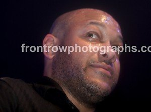 """Killswitch Engage 8""""x10"""" Color Concert Photo"""