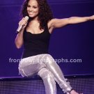 "Alicia Keys 8""x10"" Color Concert Photo"