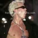 "Billy Idol at Rock In Rio Collectors 8""x10"" Color Photo"
