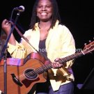 "Musician Ruthie Foster 8""x10"" Color Concert Photo"