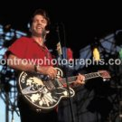 """Chris Isaak 8""""x10"""" Color Concert Photo"""