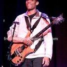 "Guitarist Stanley Jordan 8""x10"" Color Concert Photo"