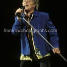 "Singer Rod Stewart 8""x10"" Color Concert Photo"