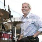 """Musician Levon Helm """"Smiling"""" 8x10 Color Concert Photo"""