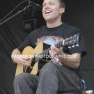 """Musician Ryan Montbleau 8""""x10"""" Color Concert Photo"""