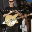 "Musician Roger McGuinn at Woodstock 94' 8""x10"" Color Concert Photo"