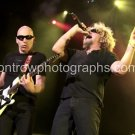 "Chickenfoot Satch & Sammy 8""x10"" Color Concert Photo"