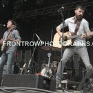 Avett Brothers - Scott & Seth 8x10 Color Concert Photo