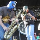 "Ozomatli Band Member 8""x10"" Color Concert Photo"