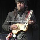 "Future Man Roy Wooten of the Flecktones 8""x10"" Color Concert Photo"
