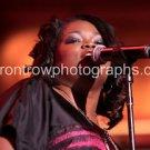 "Singer Shemekia Copeland 8""x10"" Color Concert Photo"