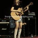 "Musician Lisa Loeb 8""x10"" Color Concert Photo"