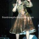 "The  Judds Singer Naomi Judd 8""x10"" Color Concert Photo"