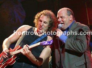 Mohegan Sun All Stars w/ Jeff Pevar 8x10 Concert Photo