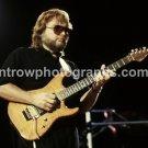 "Lynyrd Skynyrd Guitarist Ed King 8""x10"" Concert Photo"