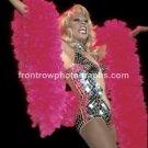 "Entertainer RuPaul 8""x10"" Color Concert Photo"