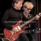 "Rick Derringer Color 8""x10"" Concert Photo"