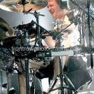 "Def Leppard Rick Allen Drumming 8""x10"" Concert Photo"