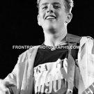 "NKOTB Singer Joey McIntyre 8""x10"" BW Concert Photo"