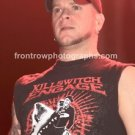 "All That Remains Philip LaBonte 8""x10"" Concert Photo"