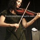 "Geraldine Fibbers Musician Jessy Greene 8""x10"" Color Concert Photo"