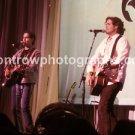 """Musicians Evon & jaron 8""""x10"""" Color Concert Photo"""