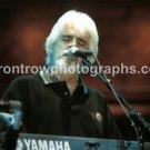 "Musician Michael McDonald 8""x10"" Color Concert Photo"