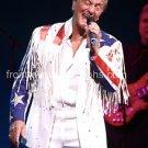 "Pat Boone Color 8""x10"" Concert Photo"