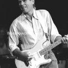 """Musician Jimmy Buffett 8""""x10"""" BW Concert Photo"""