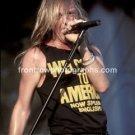"Johnny Crash Singer Vick Wright 8""x10"" Concert Photo"