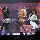 "Cheetah Girls Color 8""x10"" Concert Photo"