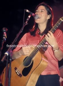 """The Breeders Kim Deal 8""""x10"""" Color Concert Photo"""