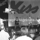 "Back Street Boys 8""x10"" Black & White Concert Photo"