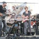 """Musicians Peter Karp & Sue Foley 8""""x10"""" Color Concert Photo"""
