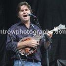 "Travelin' McCoury's Ronnie McCoury 8""x10"" Color Concert Photo"