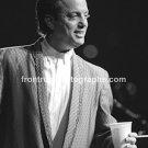 "Musician Billy Joel 8""x10"" BW Concert Photo"