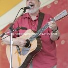 "Musician David Bromberg 8""x10"" Color Concert Photo"