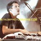 """ESKMO Brendan Angelides 8""""x10"""" Color Concert Photo"""
