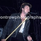 "Singer Paul Young 8""x10"" Color Concert Photo"