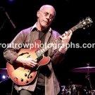 """Guitarist Larry Carlton 8""""x10"""" Color Concert Photo"""