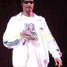 "Rapper Snoop Dog 8""x10"" Color Concert Photo"